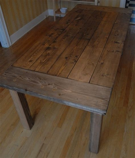 Domesticated-Engineer-Farmhouse-Table