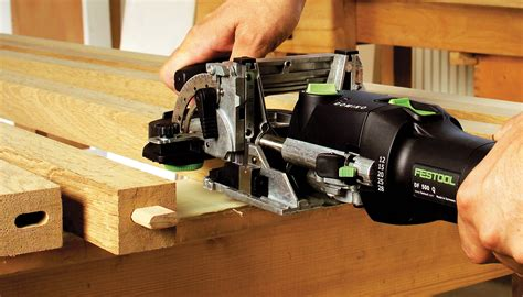 Domino-Woodworking-Tool