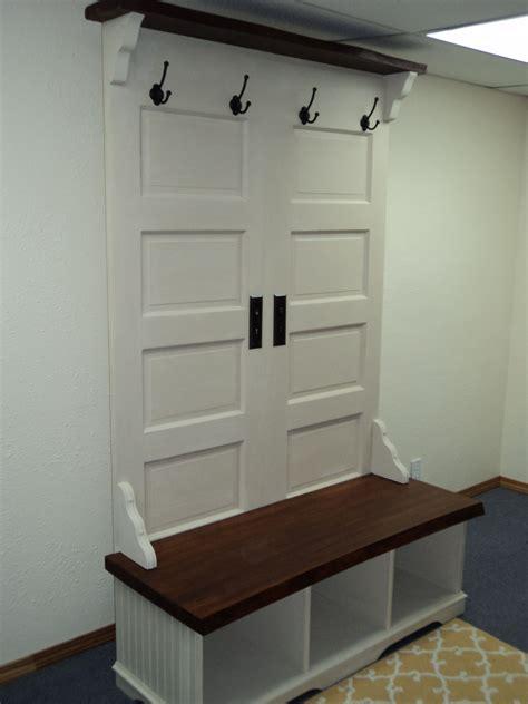 Door-Hall-Tree-Diy