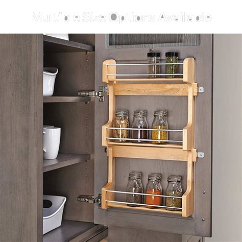Door-Mount-Spice-Rack-Plans