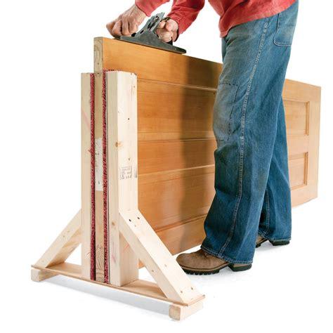 Door-Stands-Woodworking