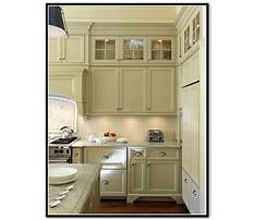 Best Door cabinet kitchen
