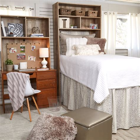 Dorm Room Bed Skirt Diy Projects