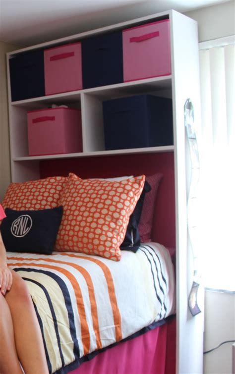 Dorm-Cubby-Headboard-Diy