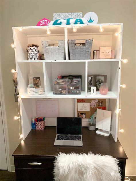 Dorm-Desk-Hutch-Diy