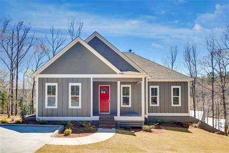 Double Deck House Plans