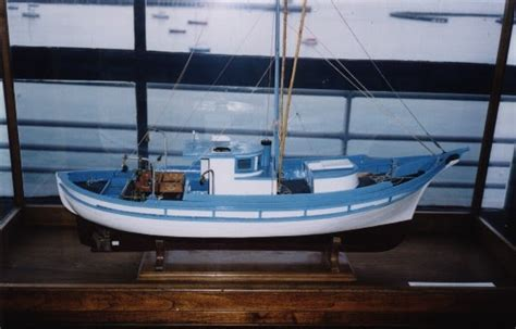 Double Ender Boat Plans Index
