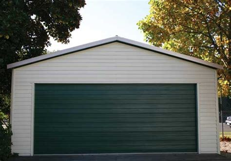 Double Garage Plans Nz