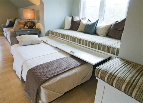 Double Garage With Room Above Plan Se De Color At