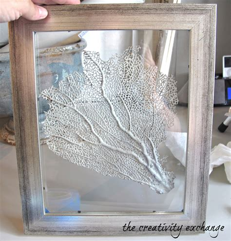 Double Glass Picture Frame Diy Wood