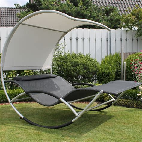 Double Sun Lounger Plans
