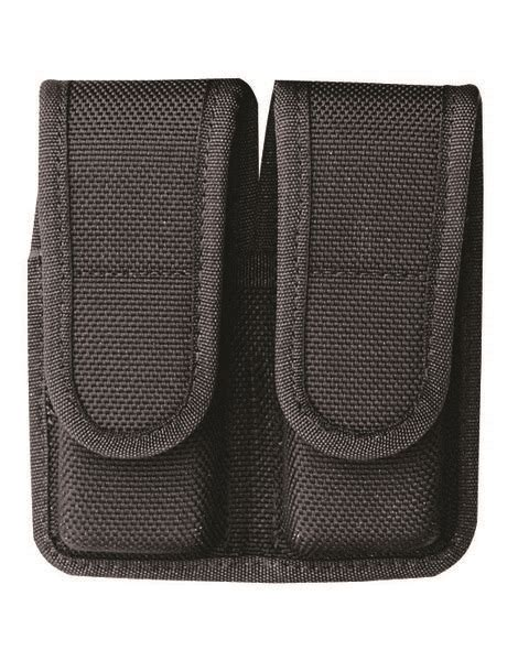 Double Mag Pouch For Safariland V1 Body Armor Carrier And Protests At Safariland