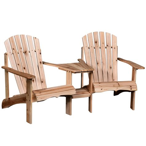 Double-Adirondack-Chair-With-Center-Table
