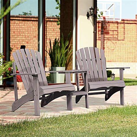 Double-Adirondack-Chairs-Uk