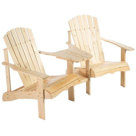 Double-Adirondack-Chairs-With-Umbrella