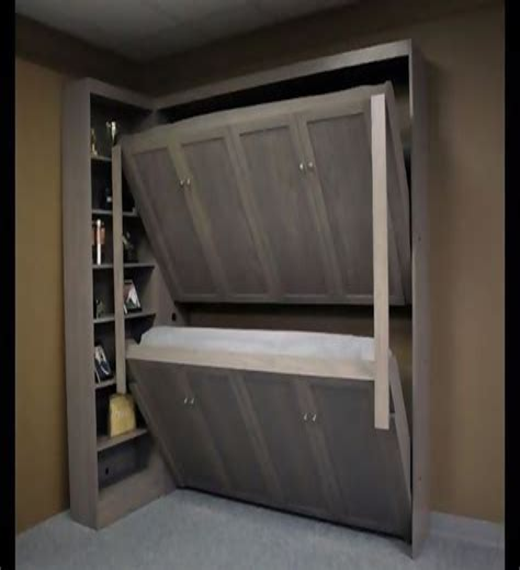 Double-Murphy-Bunk-Bed-Plans