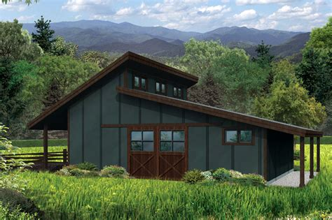 Double-Shed-Roof-House-Plans