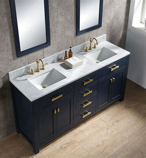Double-Sink-Bathroom-Vanity-Plans