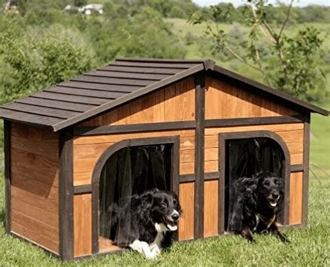 Double-Wide-Dog-House-Plans