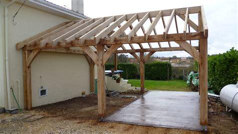 Double-Wood-Carport-Plans