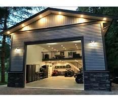 Best Double garage design