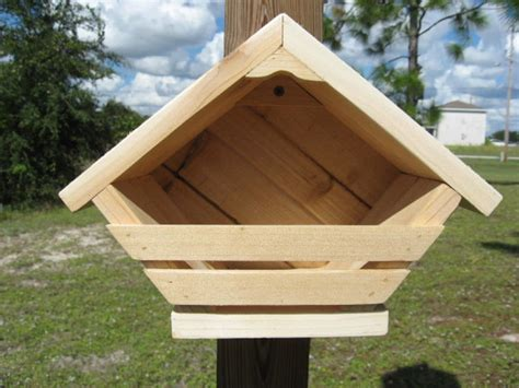 Dove Nesting Box DIY
