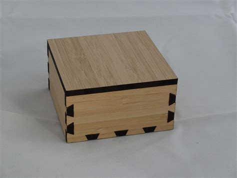 Dovetail Box Software For Laser