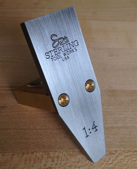 Dovetail-Marker-Plans