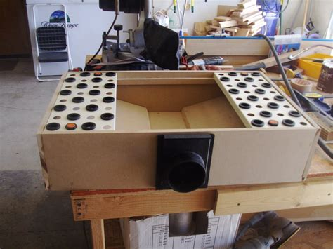 Downdraft-Table-For-Woodworking