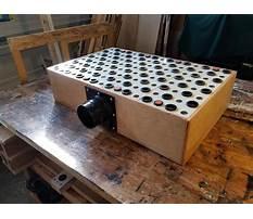 Best Downdraft table woodworking