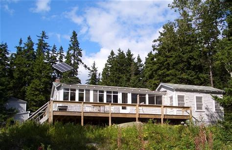 Downeast Maine Cottage Plans