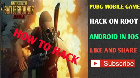 Download PUBG Hack From Ihackedit
