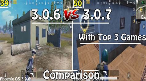 Download Phoenix Os 1.5.0 Mod For PUBG Mobile