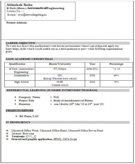 Sample Cv Khmer New Resume Format 2014 Pdf Free Download