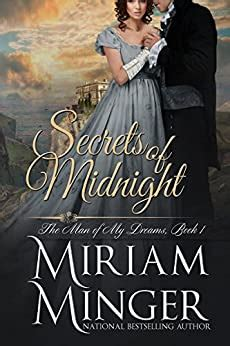 [pdf] Download Secrets Of Midnight The Man My Dreams Series 1 .