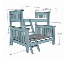 Best Download free bunk bed plans