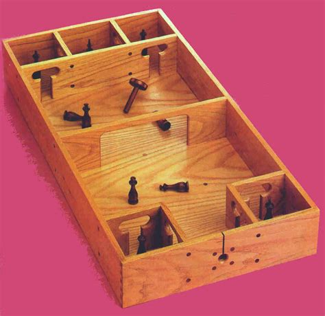 Downloadable Woodworking Plans Games