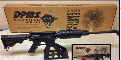 Dpms Oracle Best Price And Bushmaster Vs Dpms Ar 15