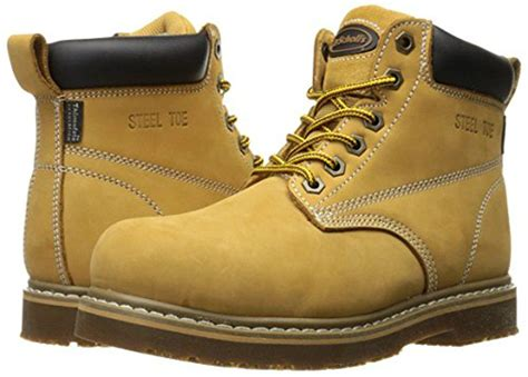 Dr. Scholl's Men's Fenton II Work Boot