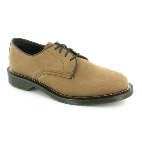 Dr.Martens Mens Octavius Leather Shoes