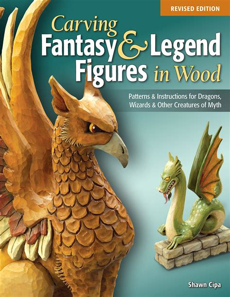 Dragon Patterns For Wood Carving