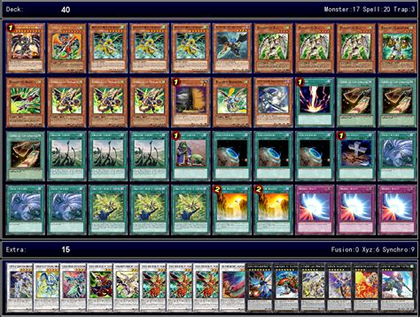 Dragunity Deck Build 2015 Videos