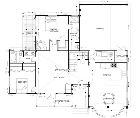 Draw Architectural Plans Online Free