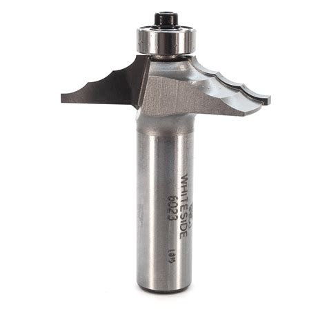 Drawer Front Face Router Bits
