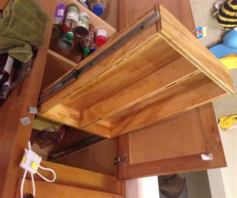 Drawing Cabinet Making