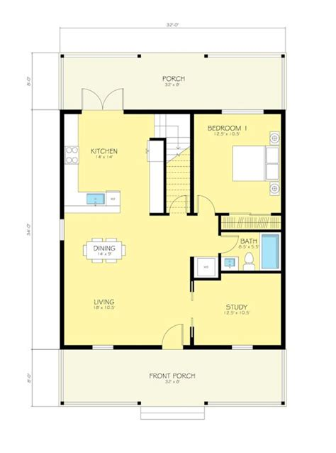 Drawing Floor Plans For Houses Blueprints