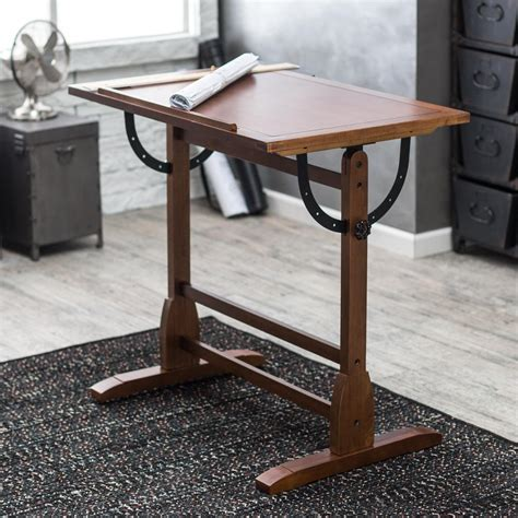 Drawing-Table-Design-Plans
