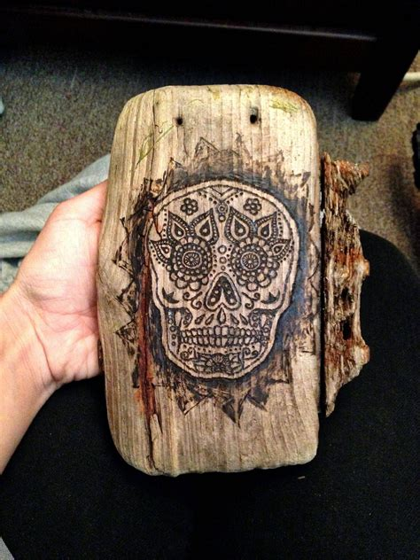 Drawings-For-Wood-Burning-Projects