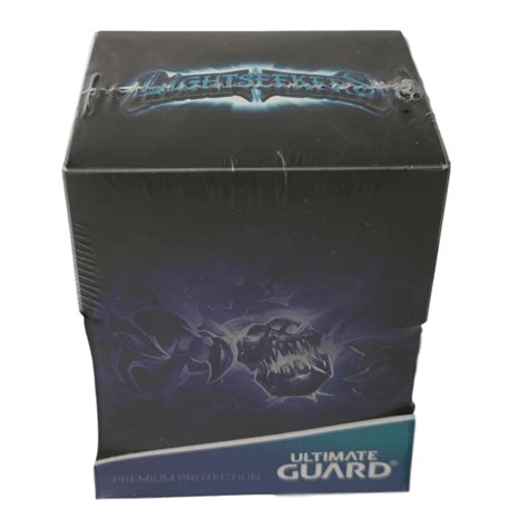 Dread Deck Build Lightseekers Figures