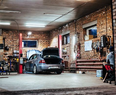 Dream Garage House Plans